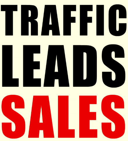 Targeted Traffic = Better Rankings = MORE Leads = MORE Sales