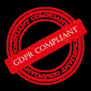 gpdr compliant
