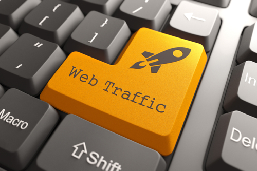 Are You Looking To Buy Website Traffic For Your Business?