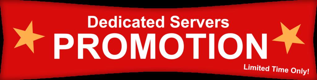 free dedicated servers