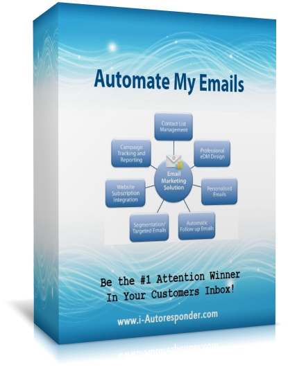 What is email automation