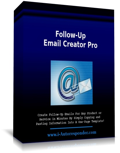 free follow up email marketing