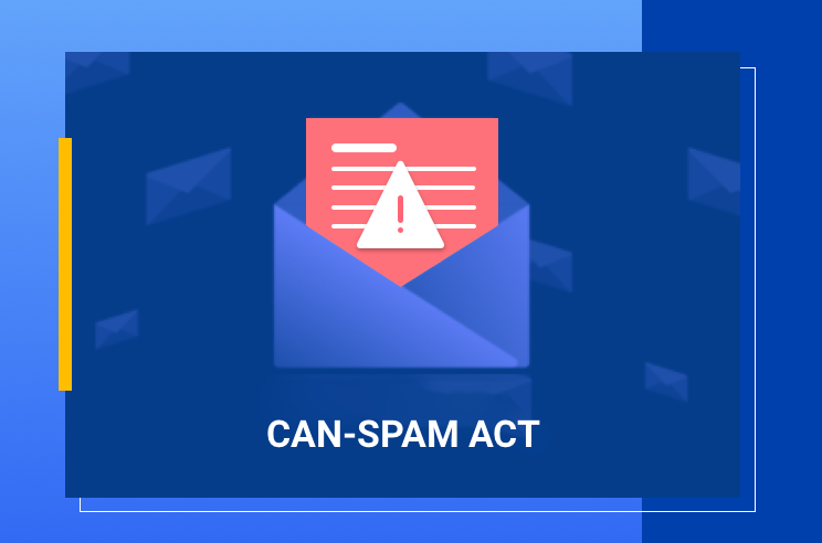 CAN-SPAM-Act-Laws